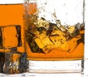 Whisky Royaltyfri Bild