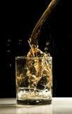 Whisky Stockfotografie