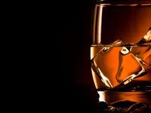 Whisky Lizenzfreie Stockfotografie