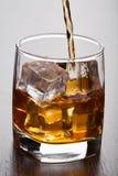 whisky Zdjęcie Stock