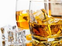 Whisky fotos de archivo libres de regalías