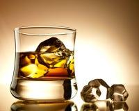 Whisky imagenes de archivo