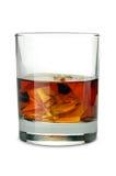 Whisky Lizenzfreie Stockfotos