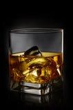 Whisky Stockfoto