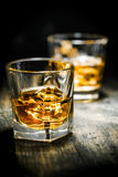 Whisky Stock Image