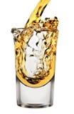 Whisky immagini stock