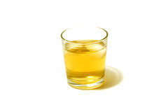 whisky. fotografia stock