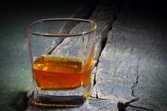 Whisky Stockbild