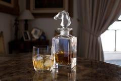 Whisky Fotografering för Bildbyråer