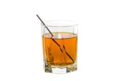 whisky. Obraz Stock