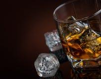 whisky Lizenzfreies Stockfoto