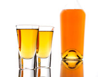 whisky Fotos de Stock