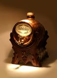 Whisky Fotografia Stock