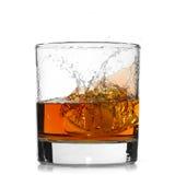 whisky fotografie stock