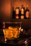 Whisky Stock Foto