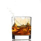 Whisky immagine stock libera da diritti