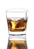 Whisky Imágenes de archivo libres de regalías