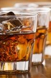 Whisky fotos de archivo