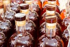 Whisky Breckenridges Burbon Stockbild