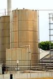 Whisky-Brennerei Lizenzfreies Stockfoto