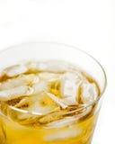 Whisky de malta escocés fotografía de archivo