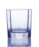 Whisky glass. Stock Images
