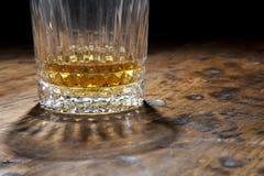 Whisky Glass Stock Photos