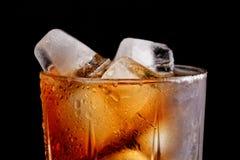 Whisky scozzese Fotografia Stock
