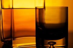 Whisky scozzese Immagini Stock