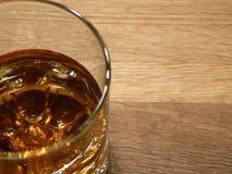 Whiskyglas Stockfotos