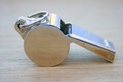 Whistle. Royalty Free Stock Photos