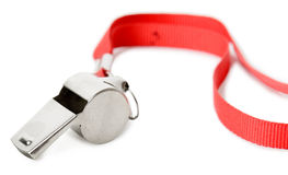 Free Whistle Royalty Free Stock Images - 38814489