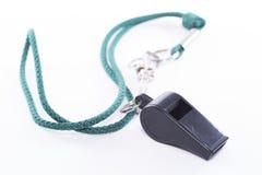whistle Stockfotos