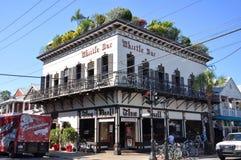 Whistle Bar, Key West, Florida Royalty Free Stock Photo