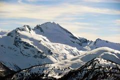 Whistler. Beautiful British Columbia,  Canadian Rockies, Whistler Stock Photos