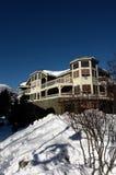 Whistler Resort Stock Image