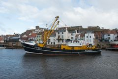 whitby Photo stock