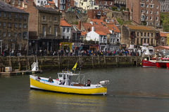 whitby stock afbeelding