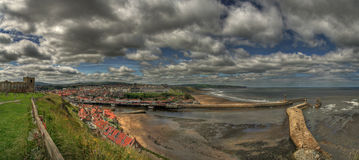 Whitby Stock Image