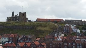 whitby Fotografia de Stock Royalty Free