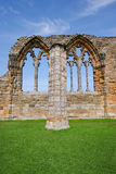 Whitby Abbey Royalty Free Stock Photo