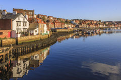 Whitby Royalty Free Stock Image