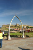 Whitby, North Yorkshire Photos stock