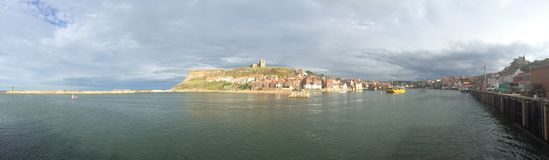 Whitby, north Yorkshire Stock Photo