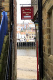 Whitby, North Yorkshire. Royalty Free Stock Photos