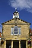 Whitby town hall Royalty Free Stock Image