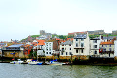 Whitby, Yorkshire. Stock Photography