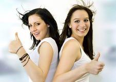 White 6 Royalty Free Stock Photo