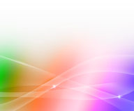 White Abstract Background Royalty Free Stock Photos