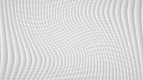 White abstract background. Abstract background of lines and rectangles in white colors Royalty Free Stock Photography